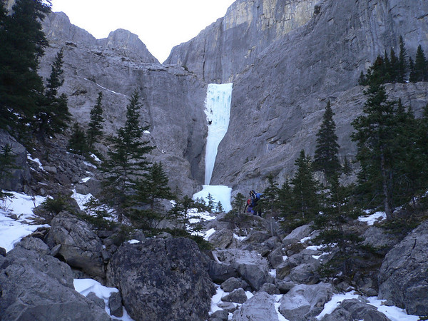 Alpine Club of Canada -Calgary